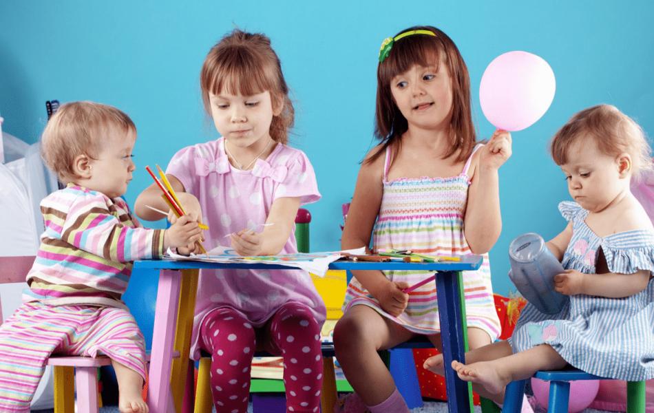 Il Baby Club può cambiarti la vacanza